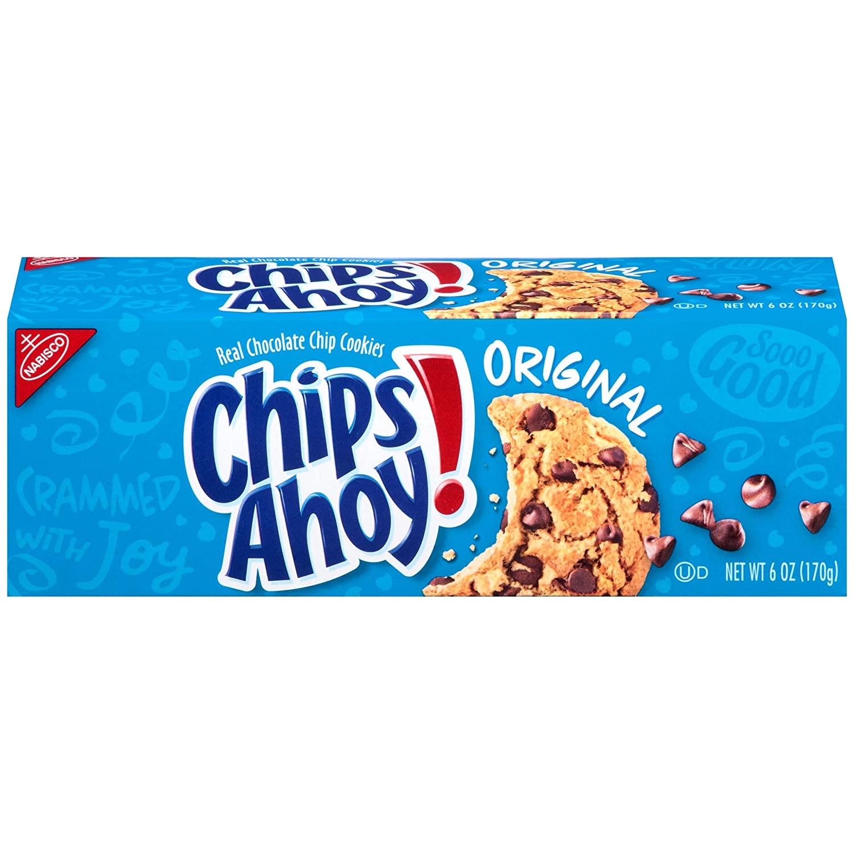 Chips Ahoy! 170g