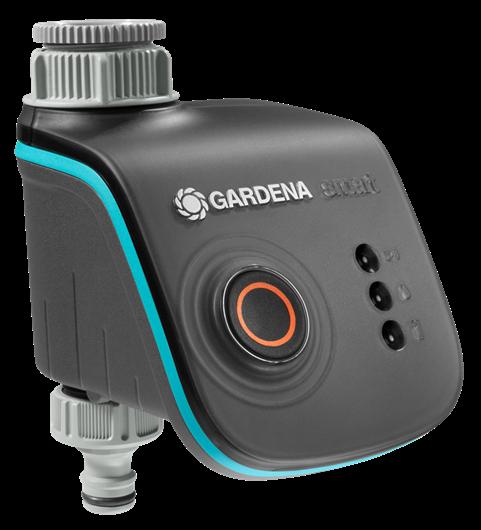 Gardena - Smart Water Control