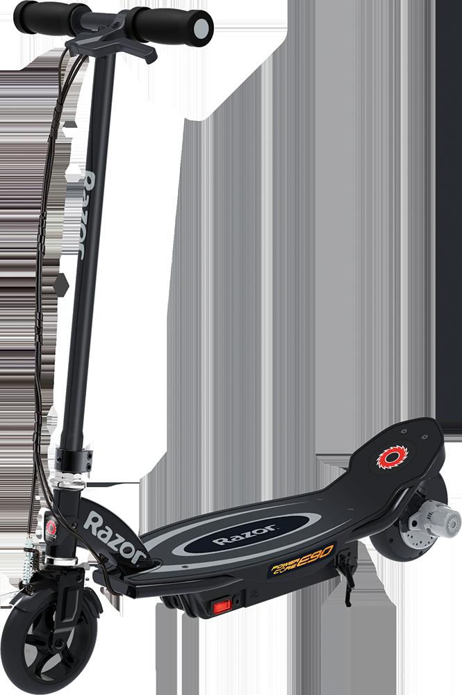 Razor - E90 Power Core - Black (13173804)