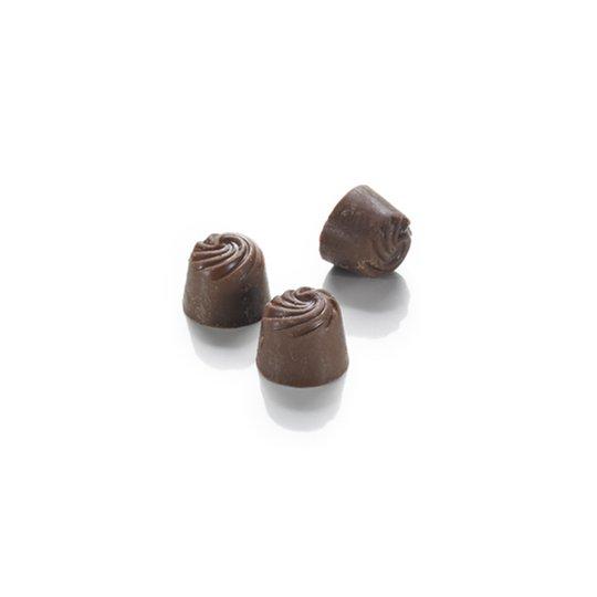 Hel Låda Tofféepraliner 7,0kg - 55% rabatt