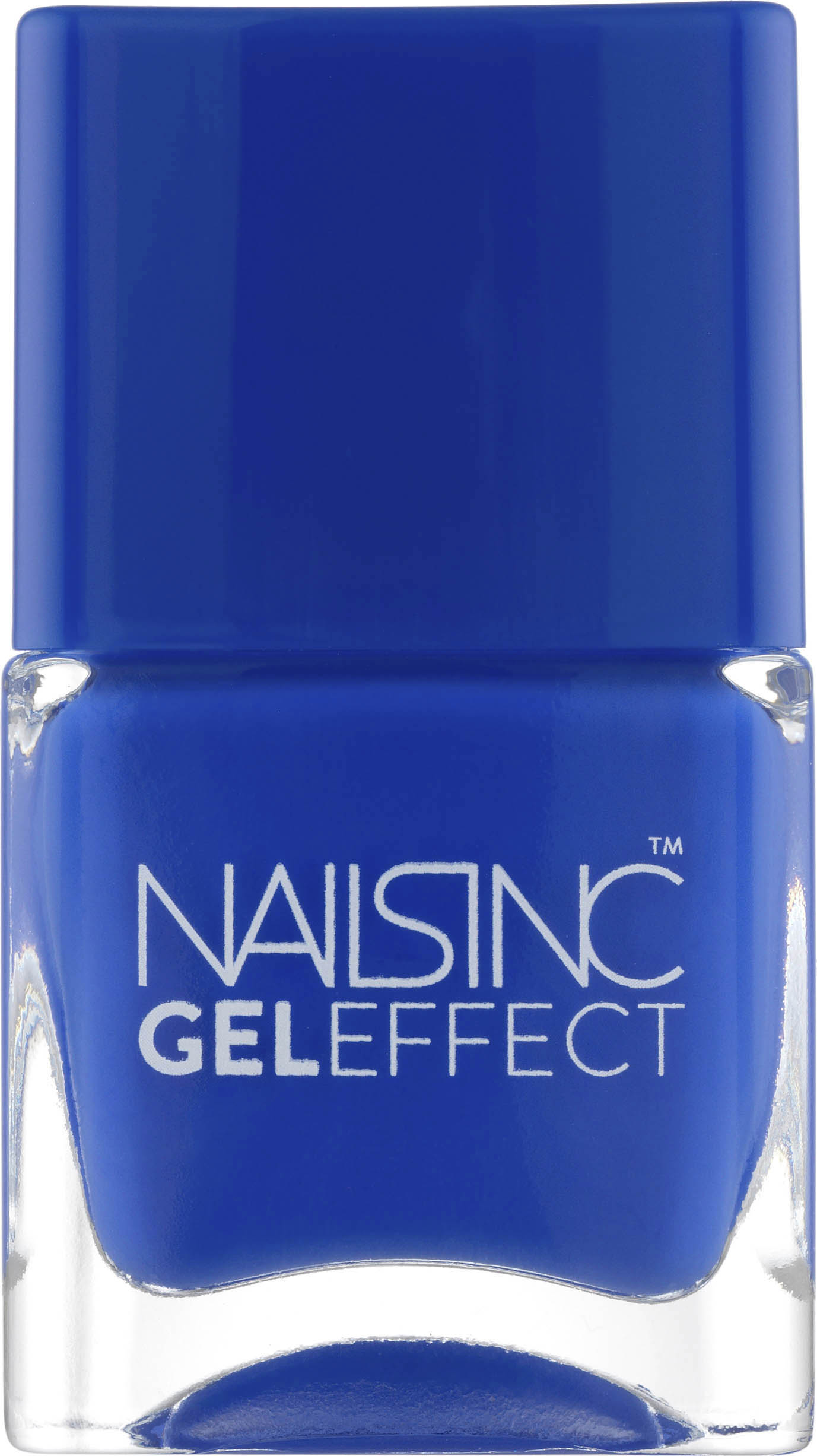 Nails Inc - Gel Effect Nail Lacquer 14 ml - Baker Street