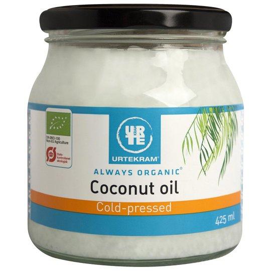 Eko Kokosolja Kallpressad - 56% rabatt
