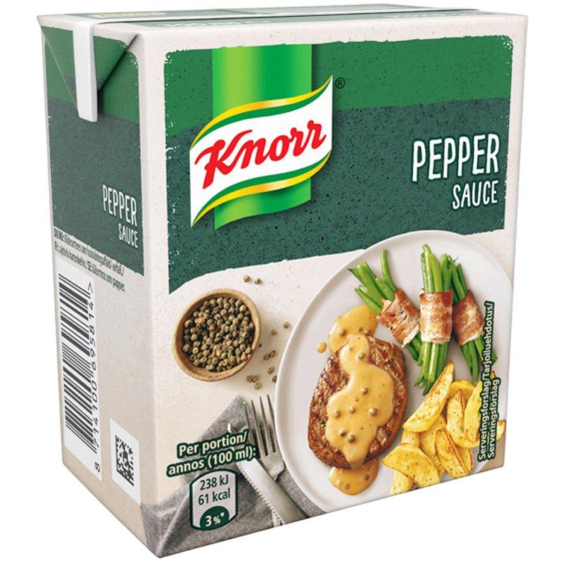 Pepparsås - 15% rabatt