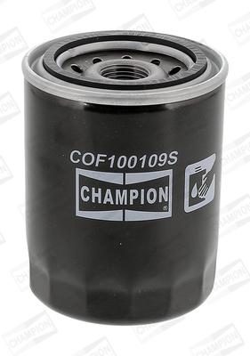 Öljynsuodatin CHAMPION COF100109S