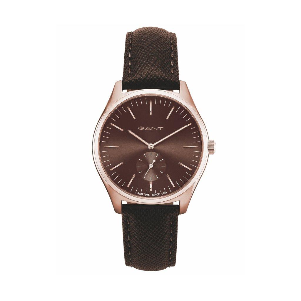 Gant Men's Watch Various Colours SEVENHILL - brown NOSIZE