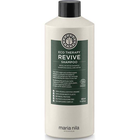Eco Therapy Revive, 350 ml Maria Nila Shampoo