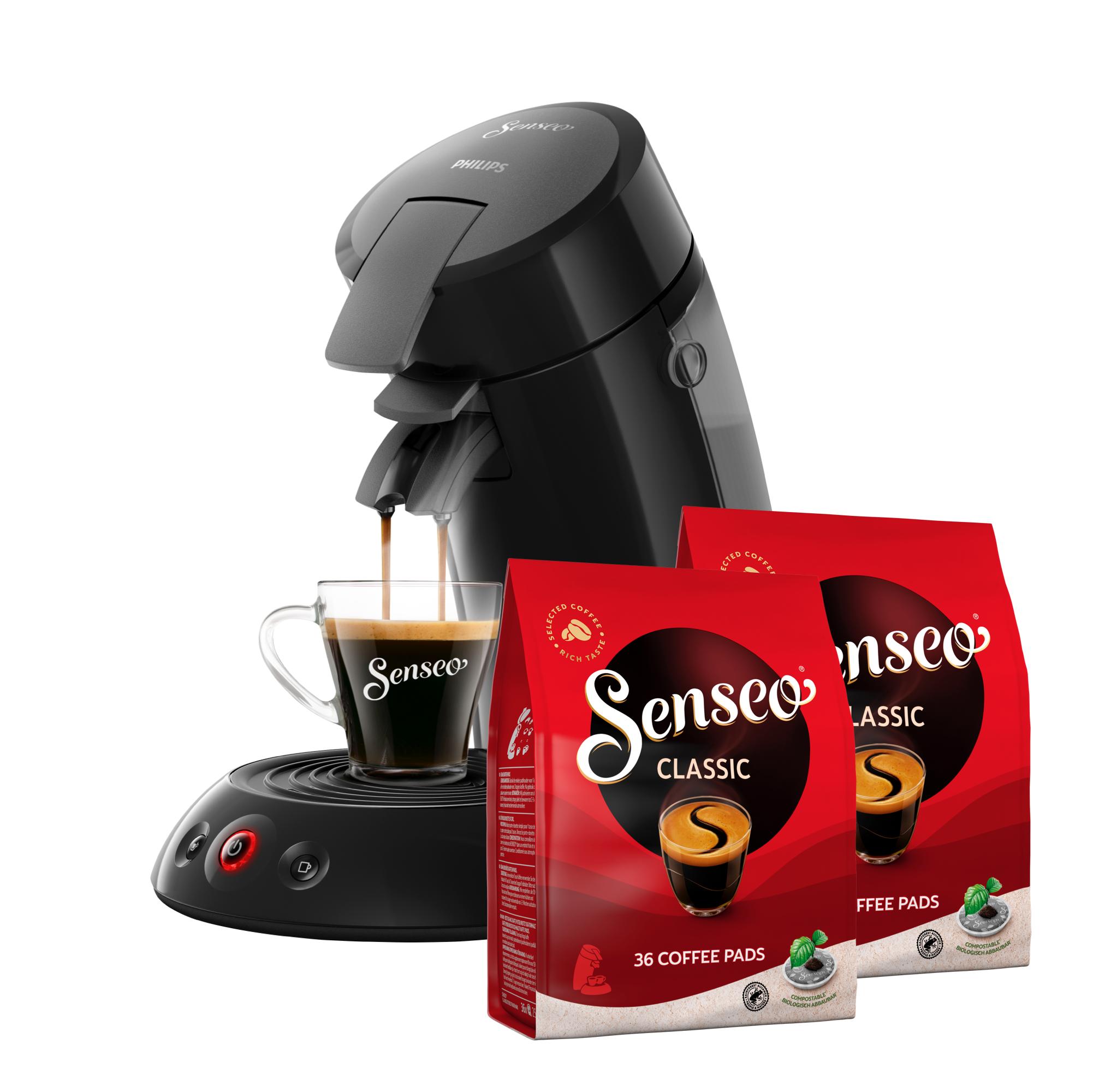 Senseo - Original Startkit
