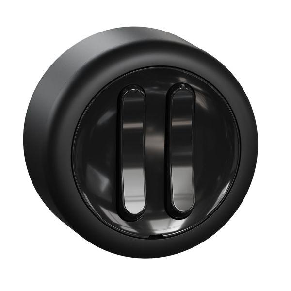 Schneider Electric WDE015916 Strømstiller hurtigkobling, utenpåliggende Krone