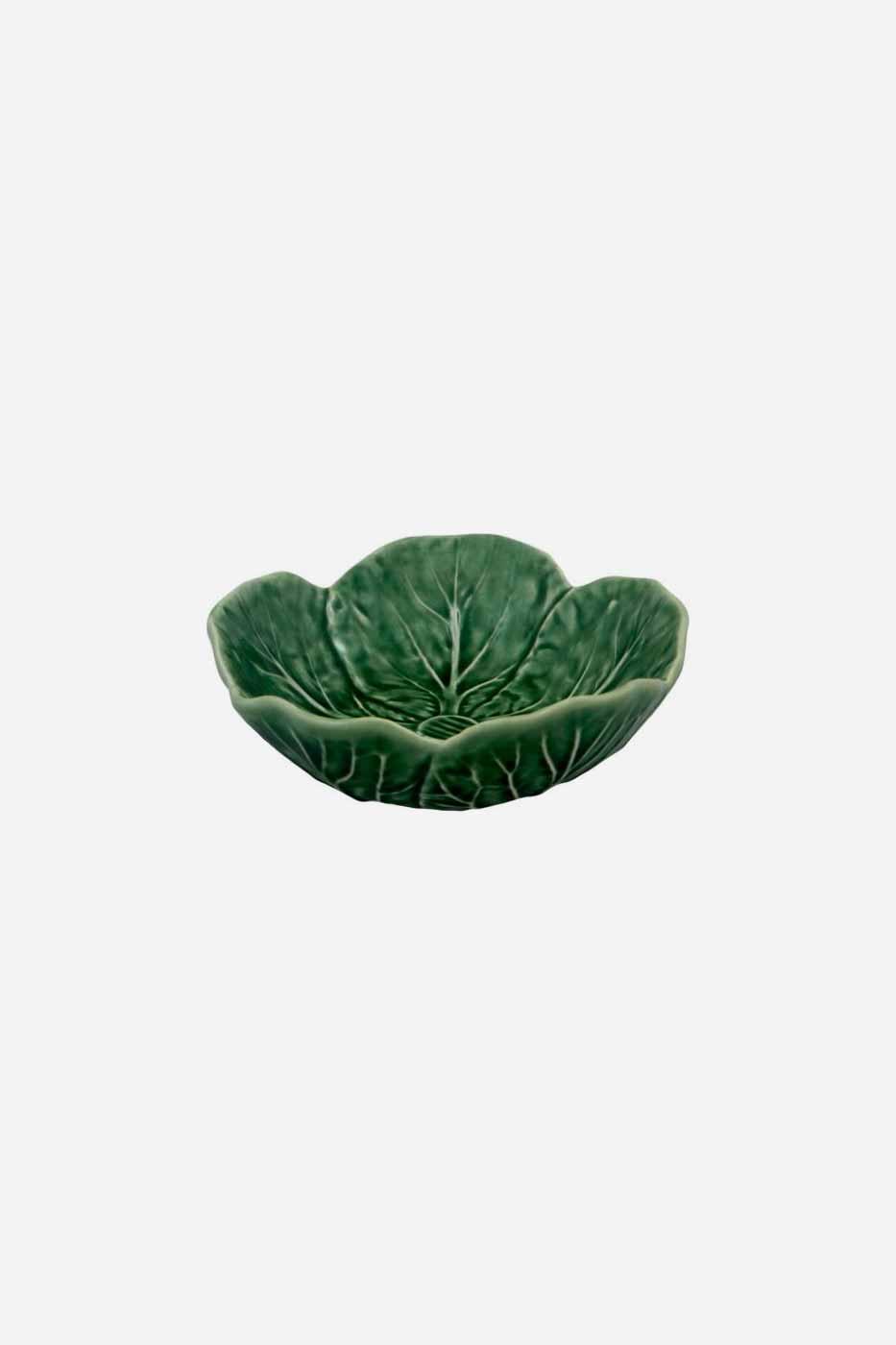Skål Kål 12cm grön