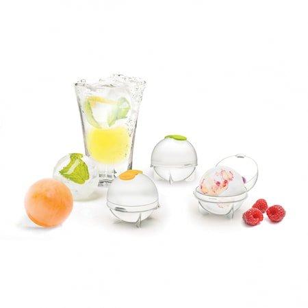 Isballer Cocktail, 4 stk