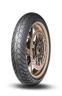 Dunlop Mutant ( 110/70 ZR17 TL (54W) M+S-merkintä, M/C, etupyörä )