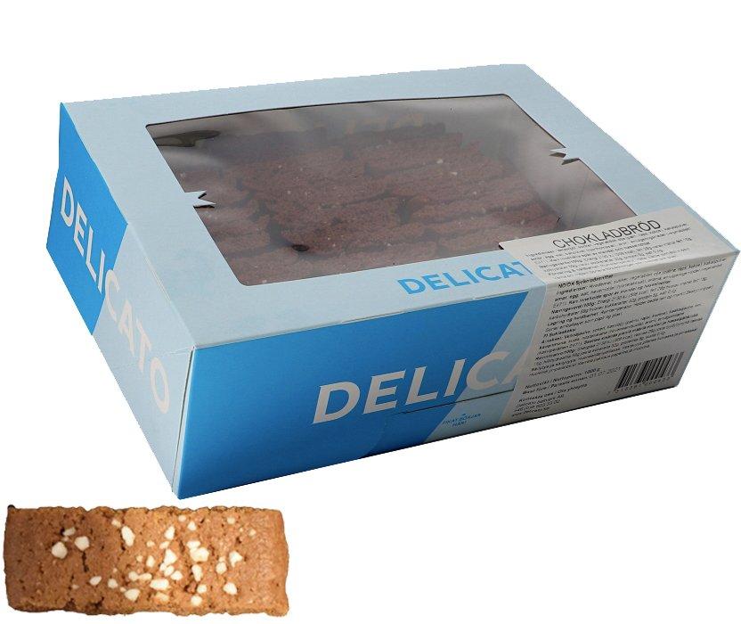 Chokladbröd - 25% rabatt