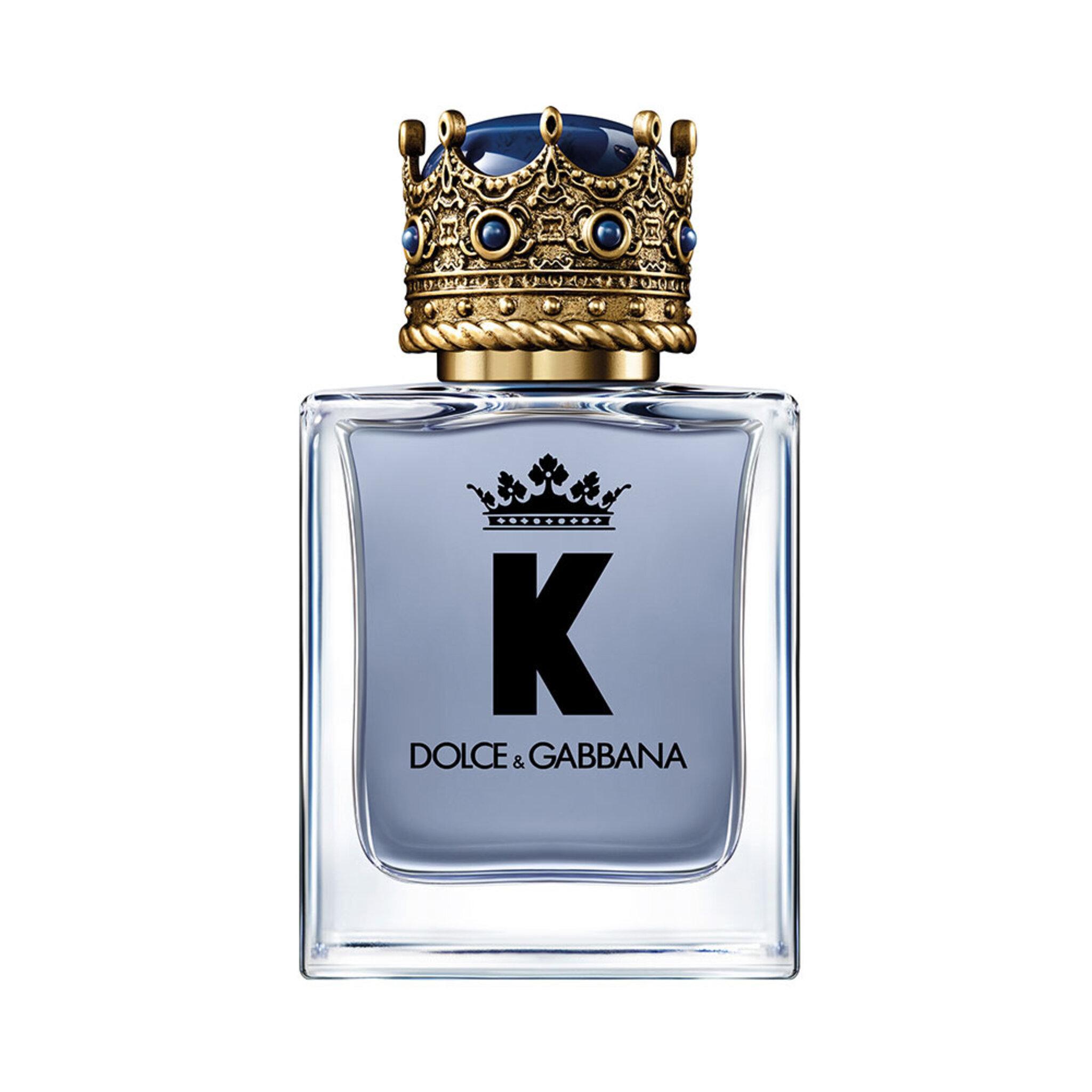 K By Dolce & Gabbana Edt