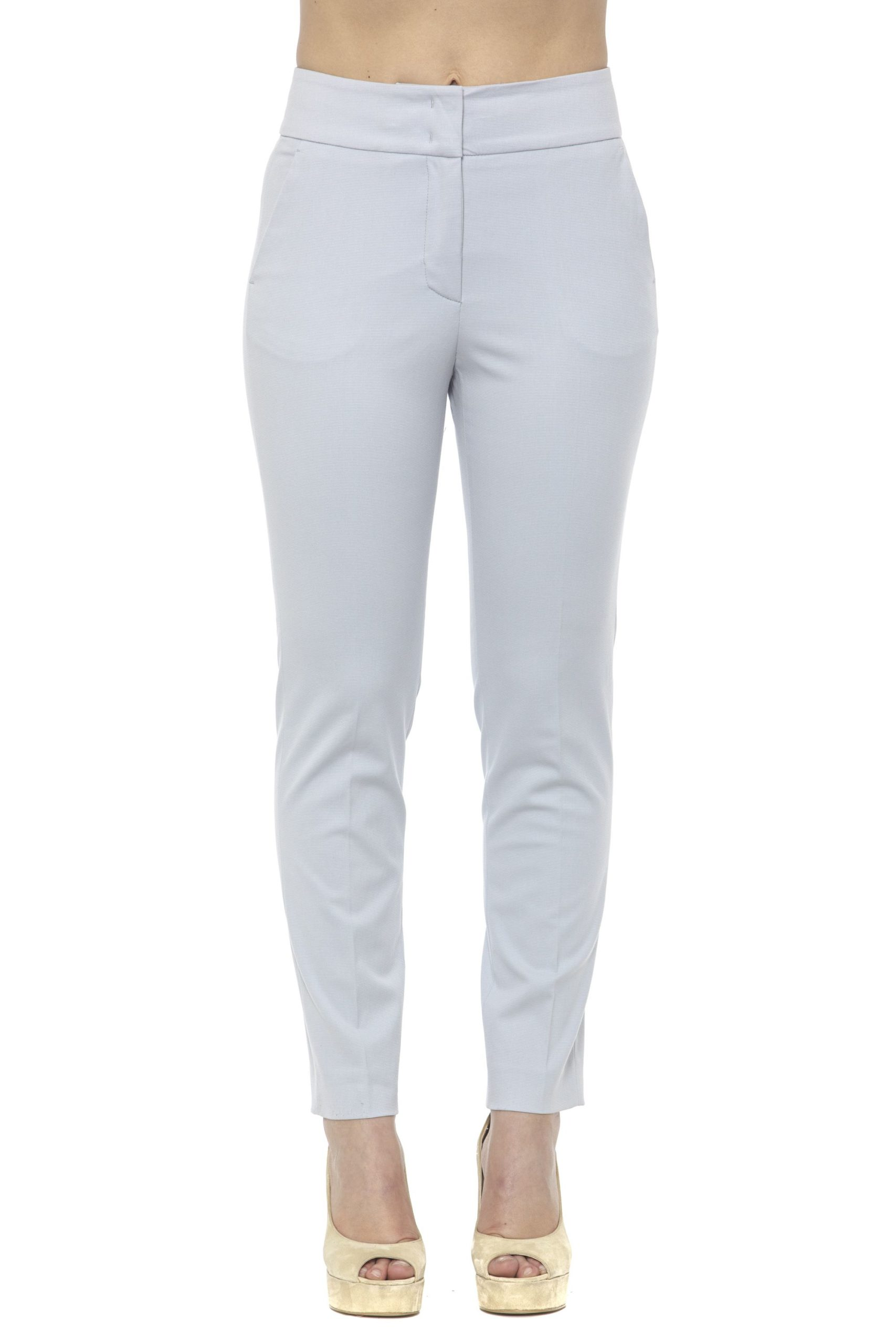 Azzurro Jeans & Pant - IT42   S
