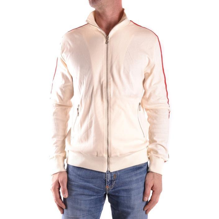 Dolce & Gabbana Men's Sweatshirt White 187110 - white 50