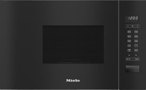 Miele M2234obswner Inbyggd Mikrovågsugn - Svart