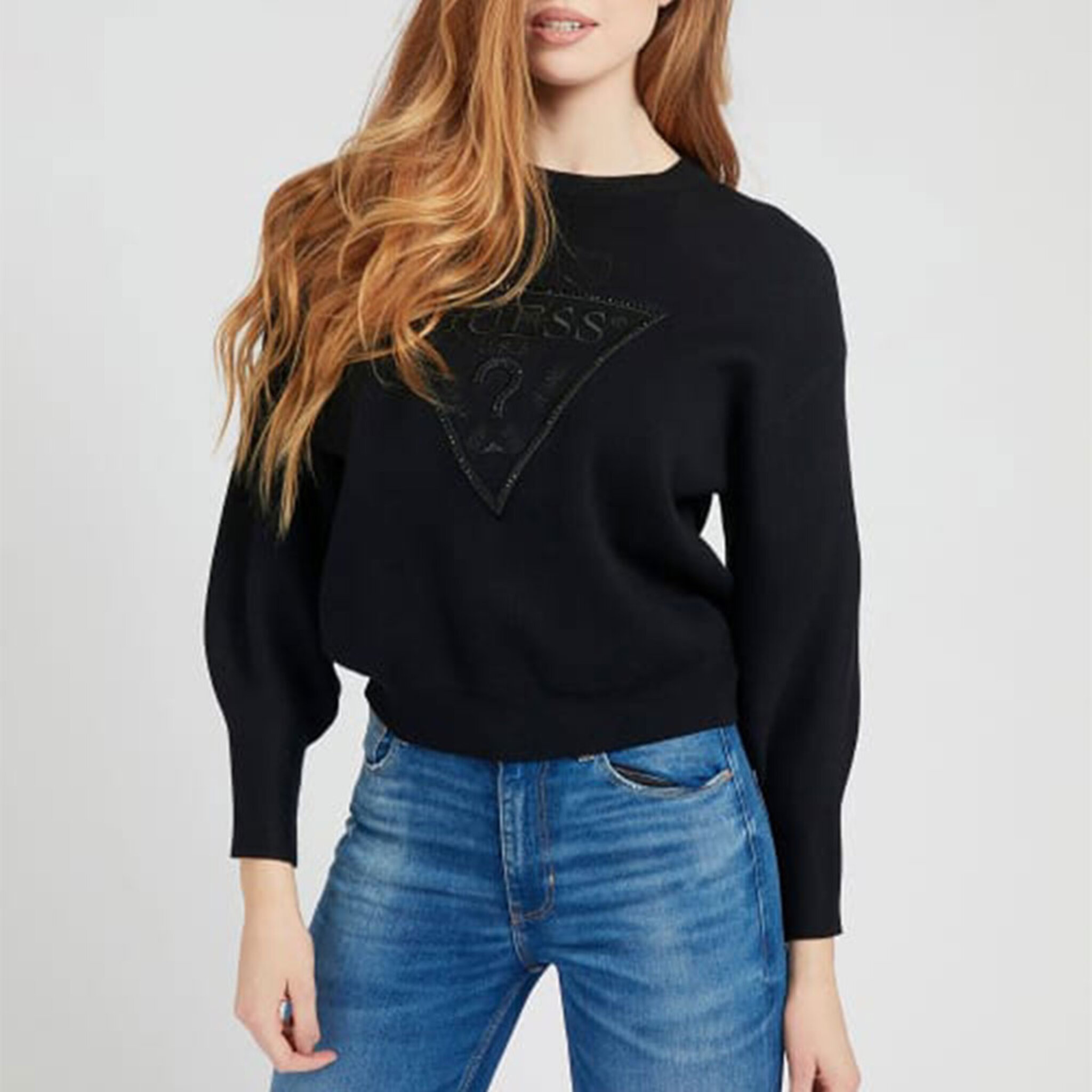 Lily Rn Swtr Sweater