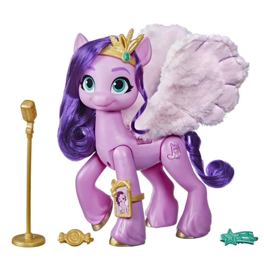 My Little Pony - Movie Singing Star - Princess Petals (F1796)