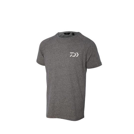 Daiwa T-shirt ljusgrå