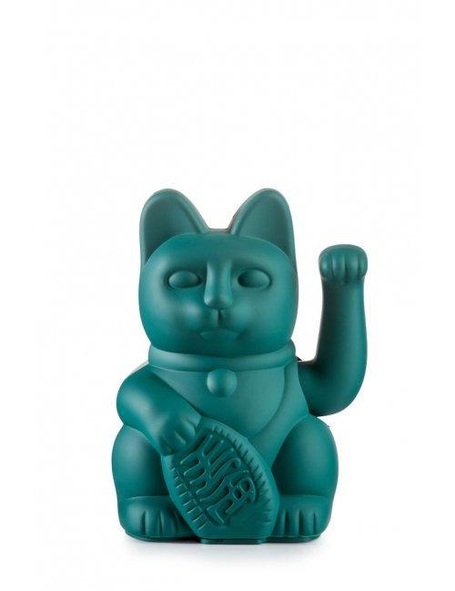 Donkey - Lucky Cat Maneki-Neko - Green (330433)