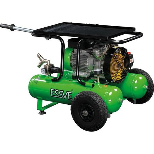 ESSVE AMP T 22/260 Kompressori