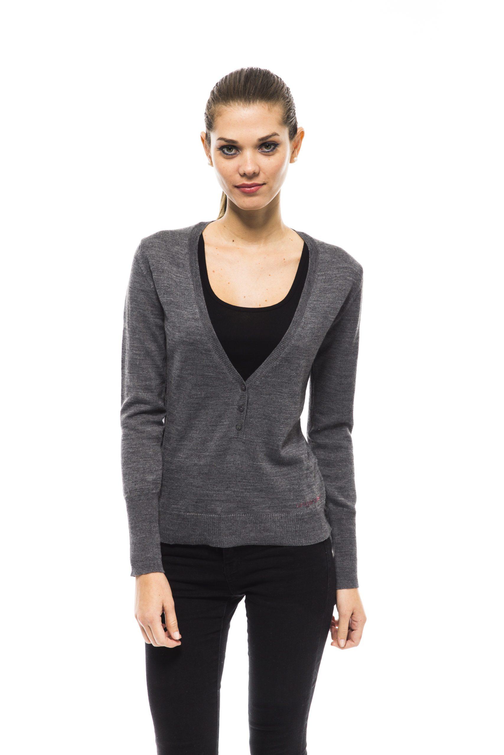 Grigio Sweater - IT44   M