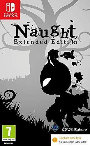 Naught Extended Edition (Code in a Box)