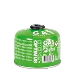 Optimus Gasbehållare Butan/Propan, 230 gram