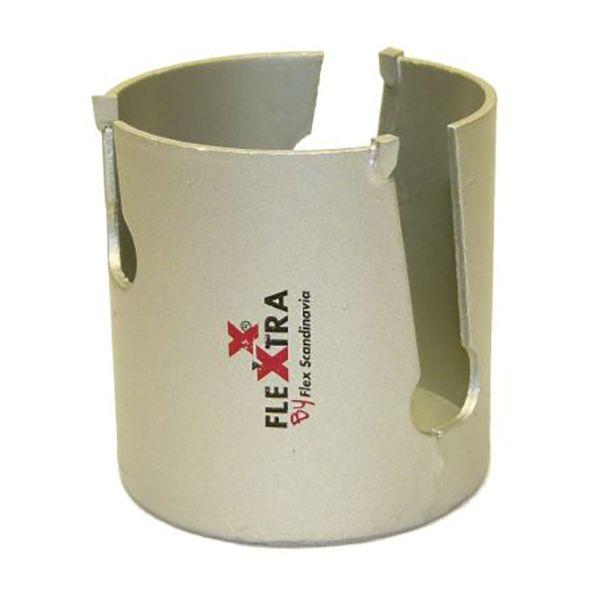 Flexxtra SHS07060 Reikäsaha 54 - 83 mm 70 mm