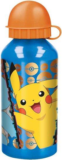 Pokémon Vannflaske Aluminium, 400ml