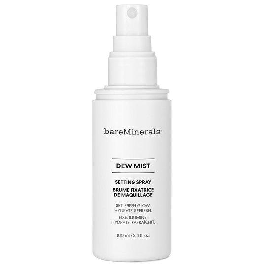 Dew Mist Setting Spray, 100 ml bareMinerals Meikinkiinnityssuihke