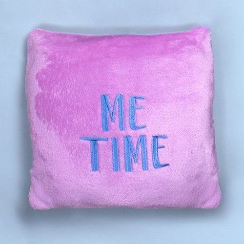 Me Time Pillow Blanket (1803)
