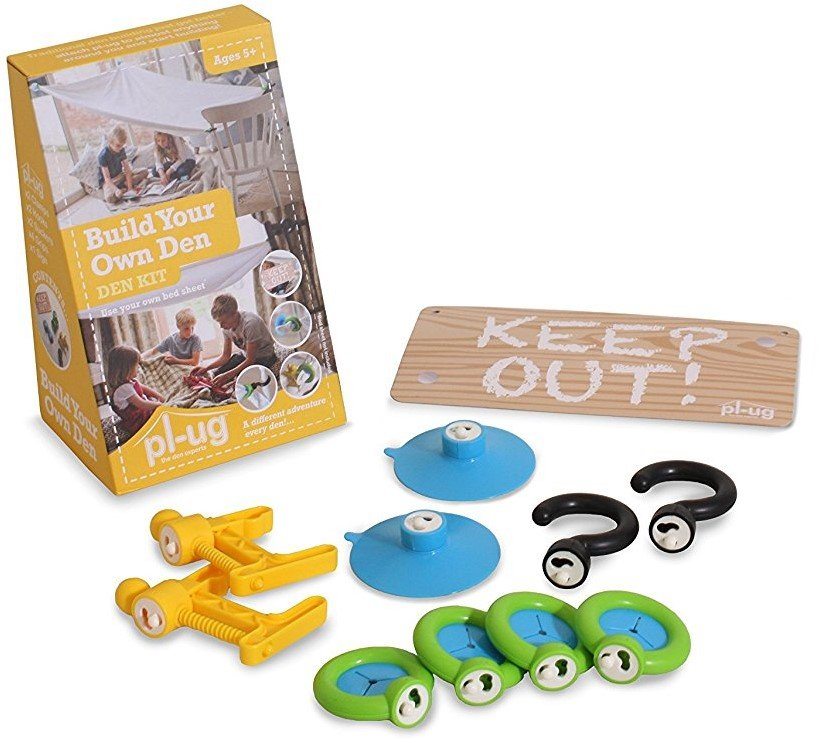 PL-UG - Build your own den, small set (32161038)