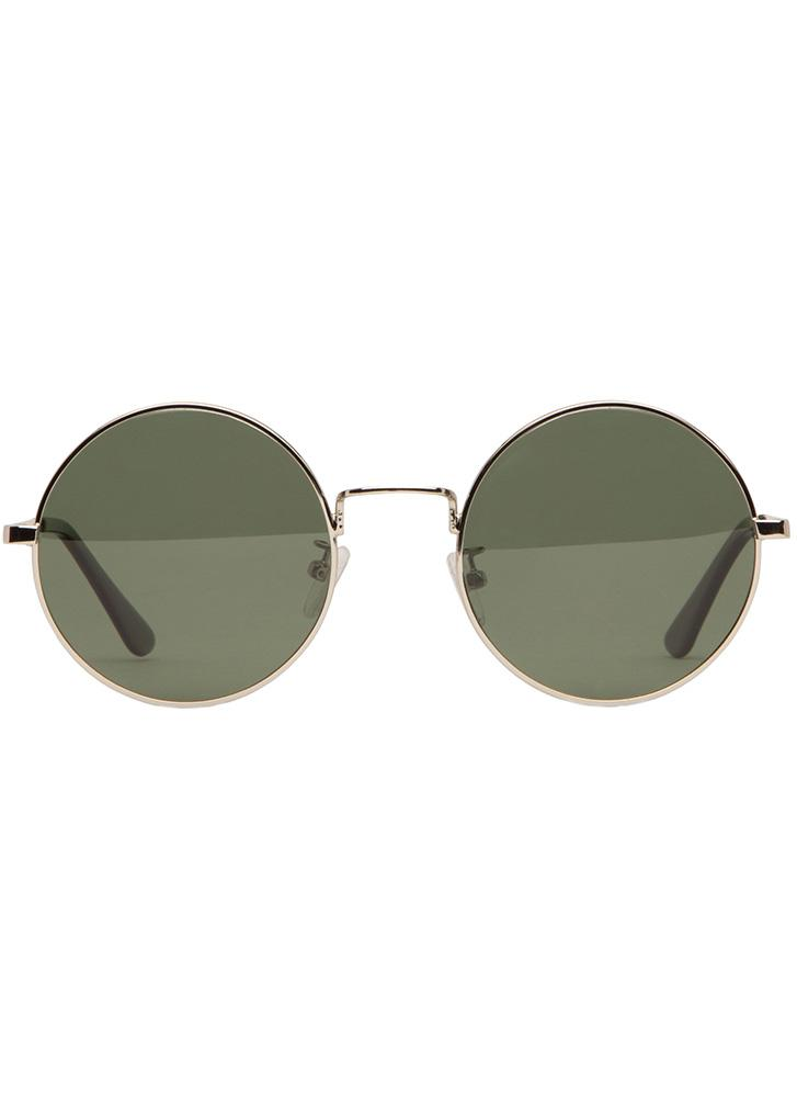 Matt & Nat Cole Silver Sunglasses