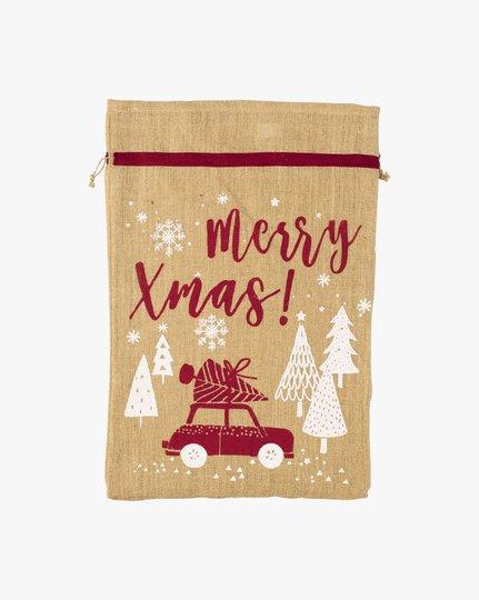 Joululahjasäkki, Merry X-mas