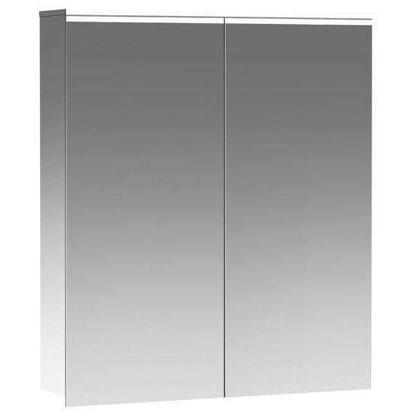 Ifö Option High Kylpyhuonekaappi 230 V, integroitu valaistus 60 cm