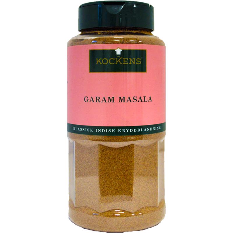 Kryddblandning Garam Masala - 64% rabatt