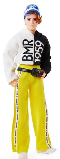 Barbie BMR1959 - Dukke 10
