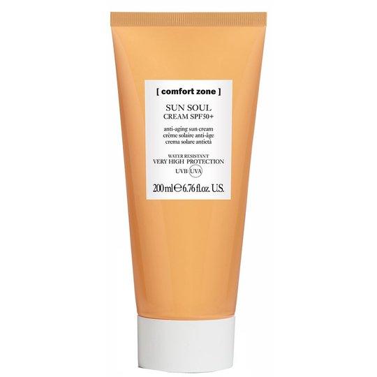 Sun Soul Cream, 200 ml Comfort Zone Aurinkovoiteet