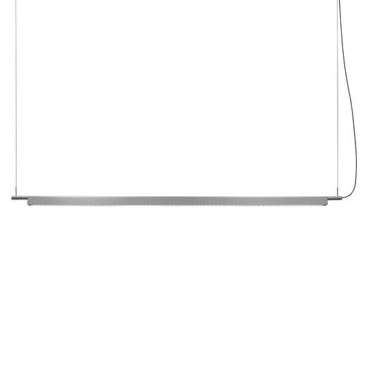 Luceplan Compendium – LED-riippuvalaisin, alumiini