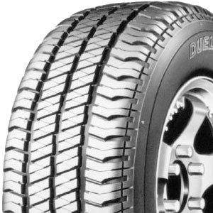 Bridgestone Dueler D684 275/60R18 113H M+S
