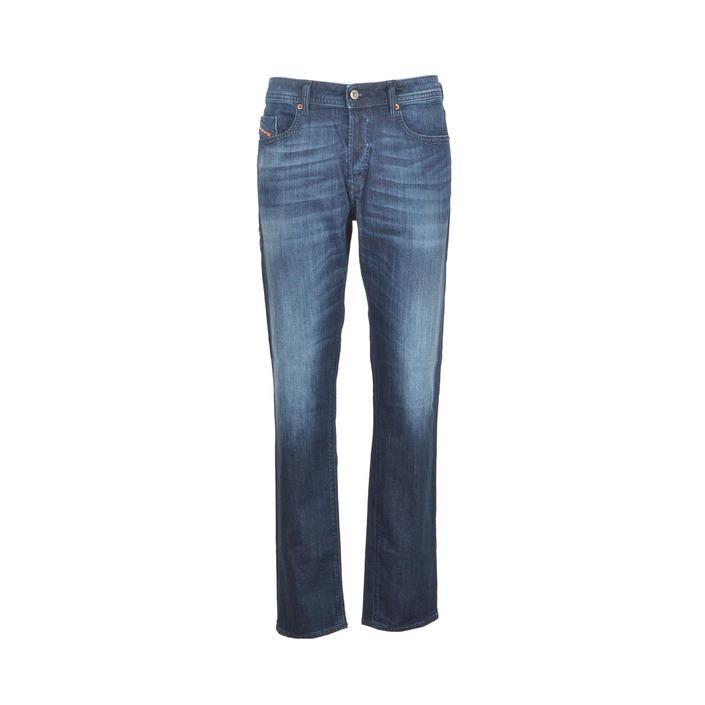 Diesel Men's Jeans Blue 219397 - blue 46