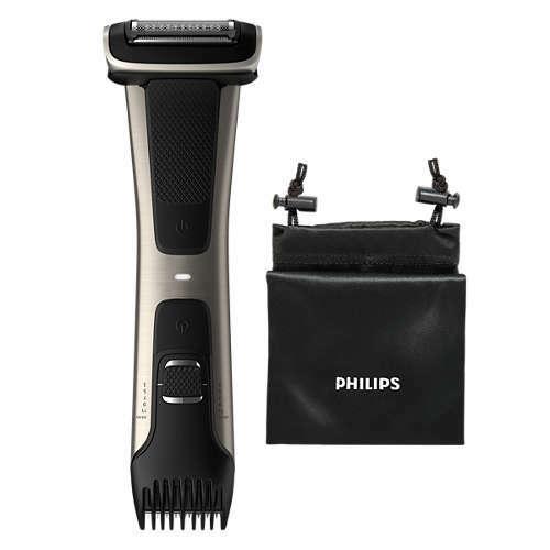 Philips Bg7025/15 Kroppstrimmers