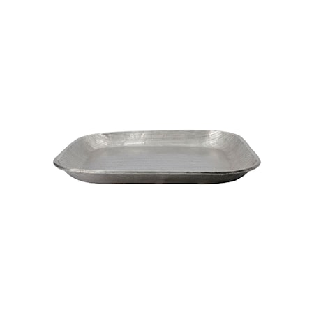 Bricka Malva Antique Silver 35c35 vm