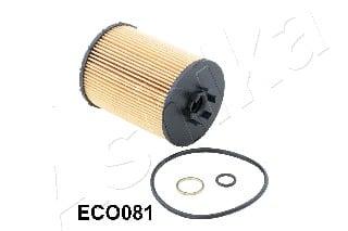 Öljynsuodatin ASHIKA 10-ECO081