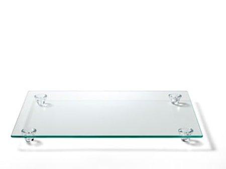 Fat Rektangulär M Fötter 40X30 cm