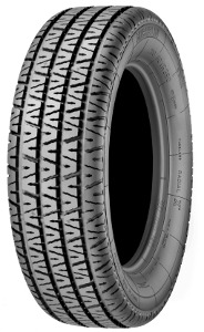 Michelin Collection TRX ( 220/55 R365 92V )