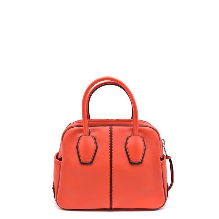 Tod`s Women's Handbag Red 262919 - red UNICA