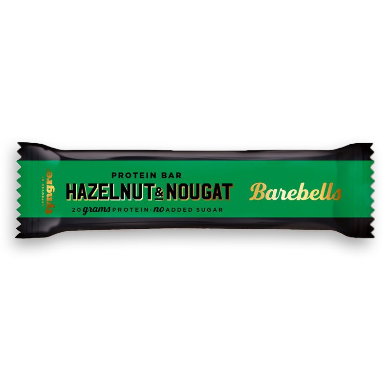 Proteiinipatukka Hazelnut & Nougat - 26% alennus