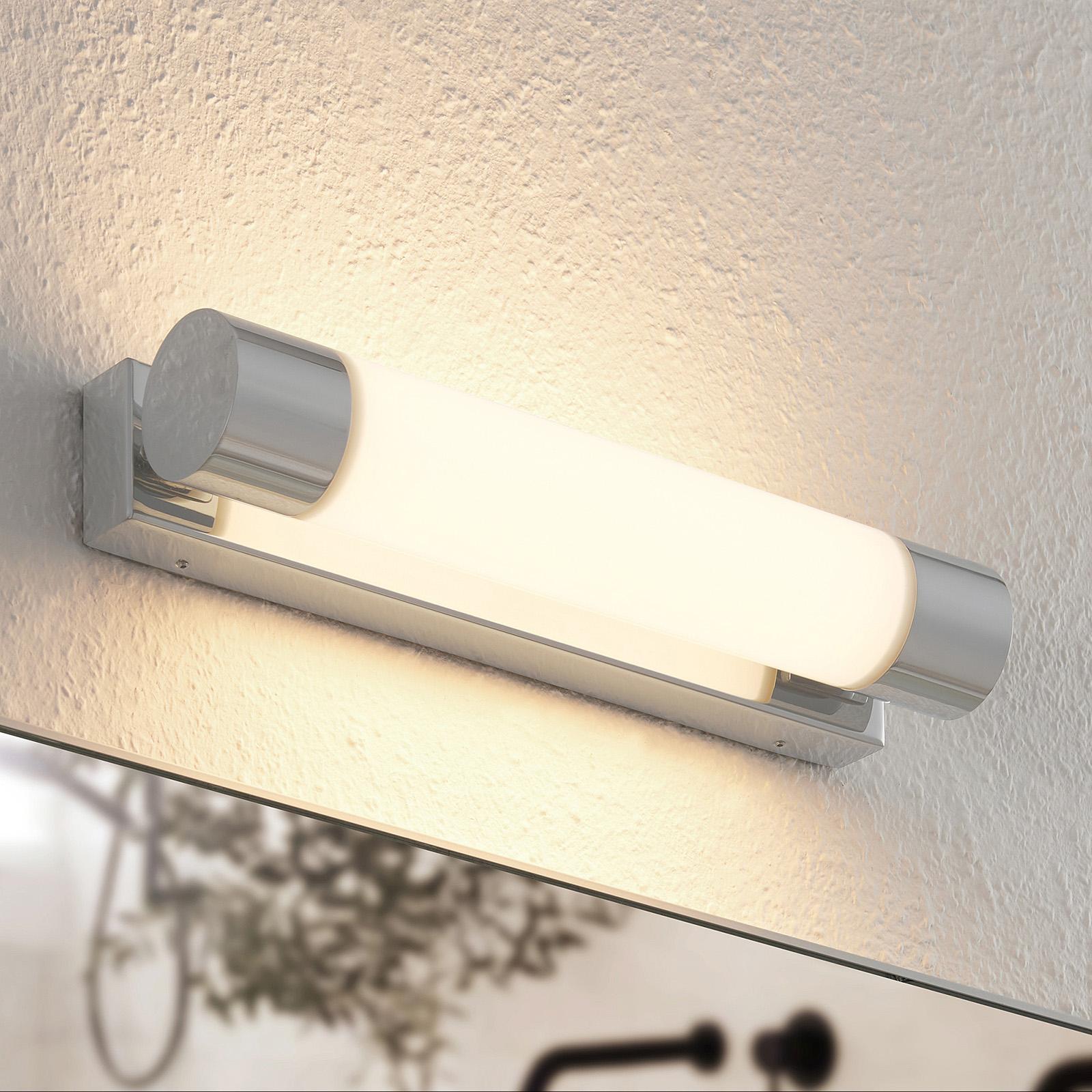 Lindby Hamina - kylpyhuoneen LED-peilivalo, 36 cm